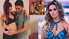 Angie Arizaga: pareja de hombre que besó a 'negrita' rompe su silencio