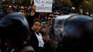 """""""Si eres inocente, demuestra pues, imbécil"""", la arenga tras pedido de asilo de Alan García [VIDEO]"""