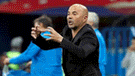 Selección asiática le ofrece millonario contrato a Jorge Sampaoli
