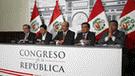 Apra: Apoyamos la decisión tomada por Alan García [VIDEO]