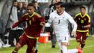 Venezuela vs Irán EN VIVO: 1-1 en amistoso por Fecha FIFA 2018