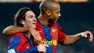 """El gol olvidado de Messi que """"desafía la lógica"""" para Henry [VIDEO]"""