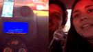 Vía Facebook: ingenioso taxista peruano capta clientela al ofrecer 'karaoke' a clientes [VIDEO]