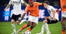 Holanda le empató a Alemania sobre el final y clasifican en la UEFA Nations League [RESUMEN]