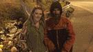 Millonaria campaña de fondos para cambiar la vida de un mendigo era mentira
