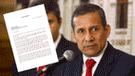 """Humala a Tabaré Vázquez: """"No existe ningún tipo de persecución contra Alan García"""""""