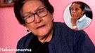 """Vía Facebook: La """"Abuela Norma"""" envía contundente mensaje contra Leyla Chihuán y Fuerza Popular [VIDEO]"""