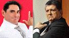 Carlos Álvarez imita al expresidente Alan García tras pedido de asilo [VIDEO]