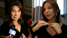 Cecilia Valenzuela y Martha Chávez se enfrentan por caso Moisés Mamani