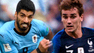 EN VIVO | Francia 0-0 Uruguay: duelo con sabor a revancha por Fecha FIFA 2018