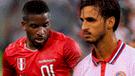 Perú vs Costa Rica VER EN VIVO: empatan 0-0 en amistoso FIFA 2018