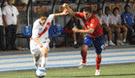 Perú vs Costa Rica: La noche que Chemo sacó los nombres