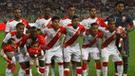 Perú vs Costa Rica vía Movistar Deportes: empatan sin goles en Arequipa