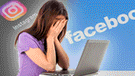 Facebook e Instagram sufren caída global y este sería el increíble motivo