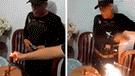 Facebook: Hombre usa sucia estrategia para no invitar su pastel de cumpleaños