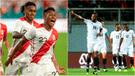 Perú 0-0 Costa Rica EN VIVO ONLINE por amistoso internacional