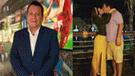 Ney Guerrero, ex productor de Magaly TV, se casará con la mamá de su hija