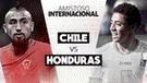 Chile vs Honduras EN VIVO ONLINE: 1-0 en Temuco por amistoso 2018 Fecha FIFA