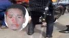 Supuesto asesino de policías muere de un paro cardíaco tras ser capturado