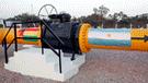 Bolivia invirtió 5.000 millones de dólares para exportar gas a Argentina
