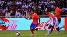 Perú cerró el año con una derrota ante Costa Rica en partido por Fecha FIFA [RESUMEN]