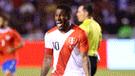 """Jefferson Farfán tras derrota ante Costa Rica: """"No por perder dos partidos somos los peores"""" [VIDEO]"""