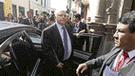 Perú responde a Uruguay que no hay perseguidos políticos
