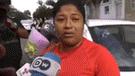 Caravana Migrante: mujer que rechazó plato de frijoles en México pide perdón [VIDEO]
