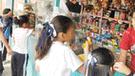 Piura: escolar muere tras haber ingerido chicle que compró en quiosco de su colegio