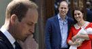 Príncipe William preocupa al revelar grave enfermedad tras el nacimiento de sus hijos