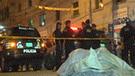 La Victoria: policía mata a delincuente que robó minutos antes a pareja [VIDEO]