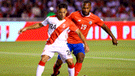 Cristian Benavente responde a los elogios de Ricardo Gareca