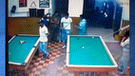 Perdió partida de billar, enfureció y mató a una persona en Colombia [VIDEO]