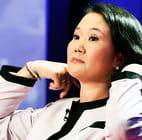 Keiko reaparece y arremete contra Vizcarra