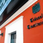 Fujimorismo quiere alterar ley del TC por fallo sobre cuestión de confianza