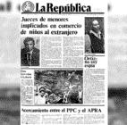 Las 37 mejores portadas de los 37 años de La República