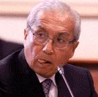 Fiscal Pérez reprograma interrogatorio a Chávarry por caso Keiko Fujimori
