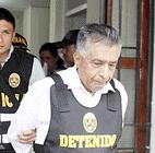 Chiclayo: acusan que congresistas pidieron favores en adjudicación de obras