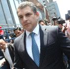 """Rafael Vela: """"La sala del doctor Sahuanay ha perdido la garantía de imparcialidad"""""""
