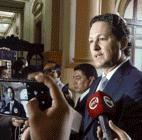 Congreso entra al debate sobre la prisión preventiva
