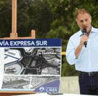 Muñoz anuncia que Graña y Montero no ejecutará proyecto Vía Expresa Sur