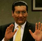 Exministro Paredes reconoce que hubo mafia en el MTC