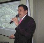 Caso OAS: Teniente alcalde de Miraflores pide licencia al cargo tras ser implicado