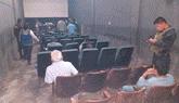 Chiclayo: clausuran cine que proyectaba películas para adultos [VIDEO]