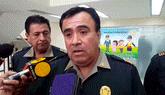 Asesinan a policía de doce disparos en Trujillo [VIDEO]
