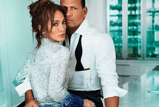 Jennifer López seduce a su novio con sexy baile y sin ropa interior