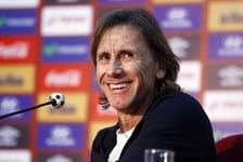 Ricardo Gareca tendrá más sorpresas en la siguiente convocatoria de la Selección Peruana
