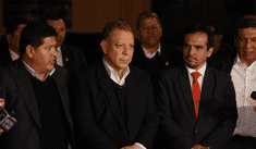 Cuestión de confianza: FA vota en contra y pide nueva Constitución
