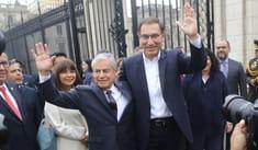 """Vizcarra tras obtener la confianza: """"Solo ha ganado el Perú"""""""