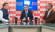 Versus Electoral: Martín Cabrejos Vs. Michael Llontop [VIDEO]